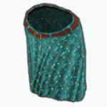 RetroSummerSpin - Flouncy Skirt