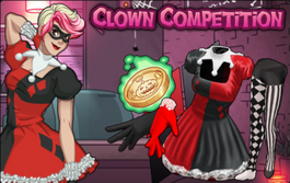 BannerCrafting - ClownCompetition