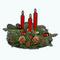 ChristmasDecor - Holiday Centerpiece