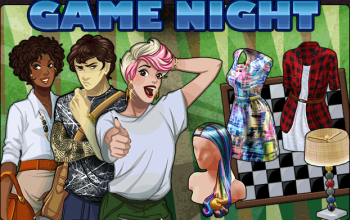BannerCrafting - GameNight
