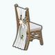 FakeWedding - Reception Chair