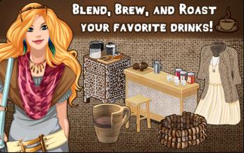 BannerCrafting - CoffeeAndTeaFestival