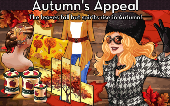 BannerCrafting - AutumnsAppeal