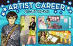 BannerCareer - Artist