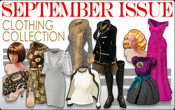 BannerCollection - SeptemberIssue