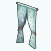 FloraAndFaunaSpreeSpin - Pastoral Curtains