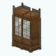 EdgarAllanPoe - Usher Bookcase