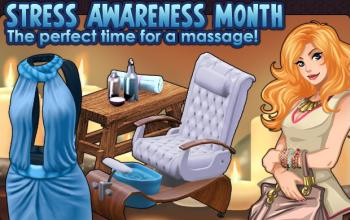 BannerCrafting - StressAwarenessMonth