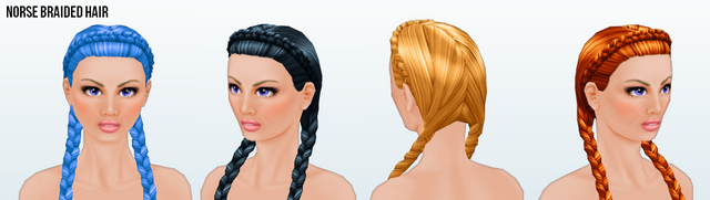 File:NorseMythologie - Norse Braided Hair.png