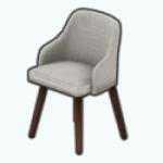SohoChicSpin - Loft Dining Chair