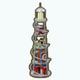 CruiseBrunch - Lighthouse Shelf