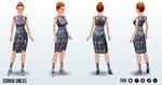 GameDesigner - Scrum Dress