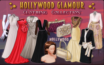 BannerCollection - HollywoodGlamour