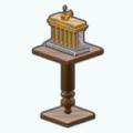 Decor - Brandenburg Gate Model