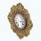 ElegantDiningDecor - Ornate Wall Clock