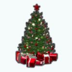 NightBeforeChristmasSpin - Night Before Christmas Tree