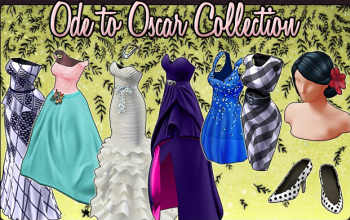 BannerCollection - OdeToOscar
