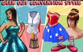 BannerCrafting - GeekConvention