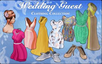 BannerCollection - WeddingGuest