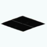 TheVault - Black Edged Tiles