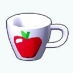 HarvestSpin - Apple Mug