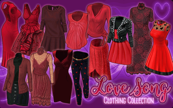 BannerCollection - LoveSong