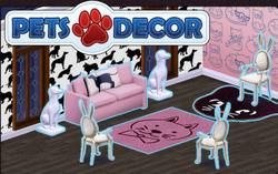 BannerDecor - Pets