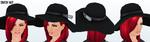 GroundhogDay - Shady Hat