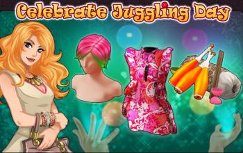 BannerCrafting - JugglingDay