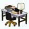 NewYearsPartyDecor - Writing Desk