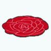 RoseDecor - Rose Rug