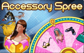 BannerSpinner - Accessory
