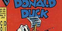 Donald Duck Digest