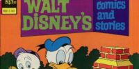 Walt Disney's Comics and Stories 418