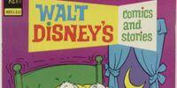 Walt Disney's Comics and Stories 399