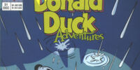 Donald Duck Adventures (Disney)