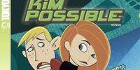 Kim Possible (Cine-Manga)