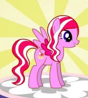 Pony adopt -1