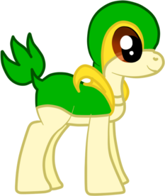 Tell me have you seen, the marvelous ponymon
