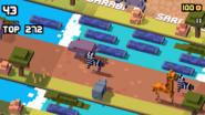 Rhino Gameplay
