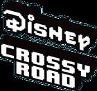 Disney Crossy Road Logo