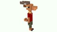 Bucky Orxy-Antlerson