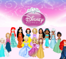 Disney Princess (franchise)