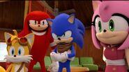 Sonic boom groups 01