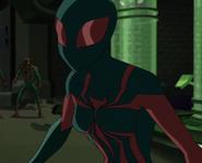 Spider woman 2