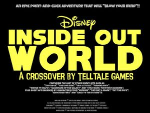 Inside Out Worls