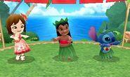 Lilo & Stitch - DMW2