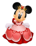 Queen Minnie