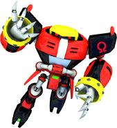 Omega S3D