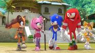Sonic boom groups 06